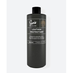 Sam's Detailing Leather Protectant (500mL)