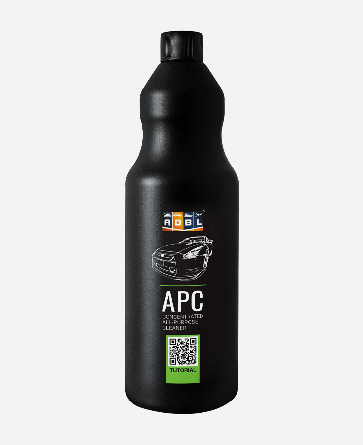 ADBL APC (Concentrated All Purpose Cleaner) - 500mL