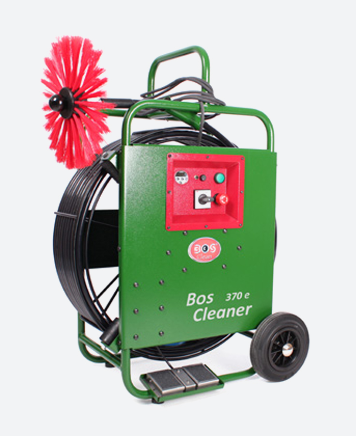BOS CLEANER 370E
