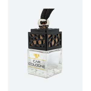 CAR COLOGNE Black Car Air Freshener/Diffuser