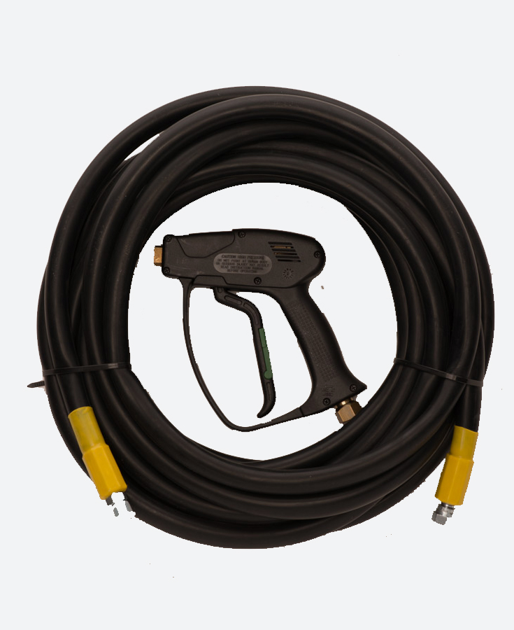 FORTADOR Gun for Cleaning