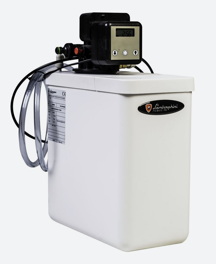 FORTADOR Water Softener