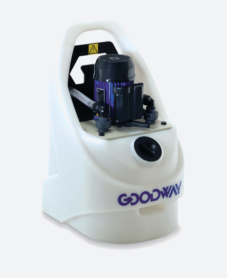 GOODWAY GDS-C40