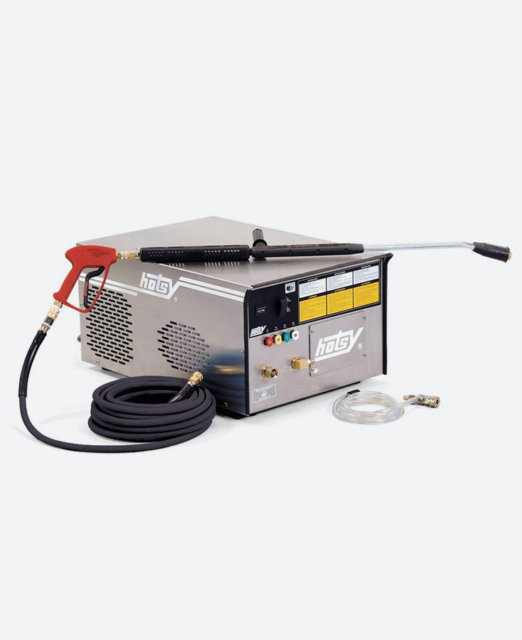 HOTSY Cold Water Electric Pressure Washer - 1710 SERIES